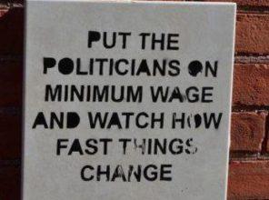 put-politicians