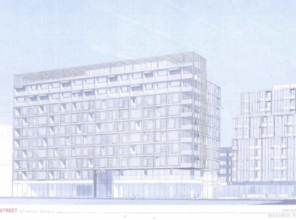 Proposed 16th and Mission Project