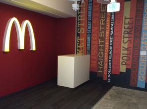 McDonald's tech office not in Mid-Market