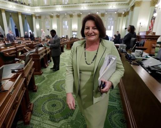 Speaker Toni Atkins Fails on Ellis Reform