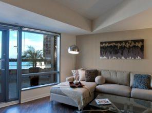 The Carmel Rincon Apartments