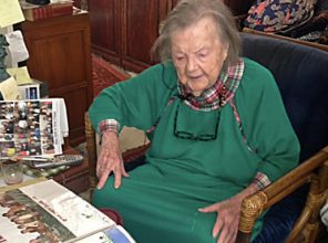98-year old Mary Phillips faces loss of home due to Urban Green eviction