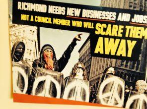 Chevron mailer targeting Richmond Democrat Eduardo Martinez