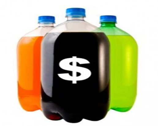 Big Soda's Deceptions on Soda Tax