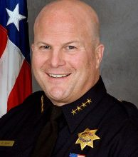 Chief Suhr must allow public input on redistricting