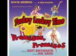 Turkey Lurkey Time
