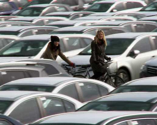 Cars Vs Bikes bikes vs cars