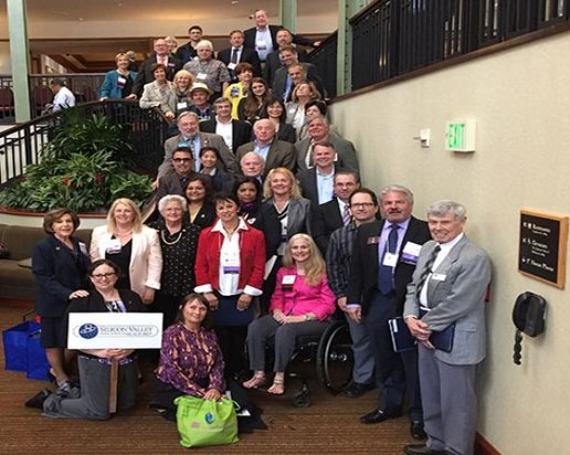 Silicon Valley realtors on Sacto lobbying visit; realtors across state pushed for Costa Hawkins and against Ellis Act reform