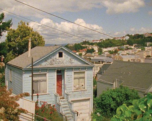california dreams and realities - essay