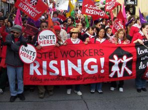 HotelWorkersRising