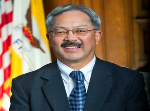 San Francisco Mayor Ed Lee - January 18, 2011