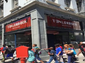 The Tenderloin Museum opened in 2015