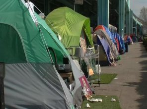Avalos seeks to legalize and spread camping citywide