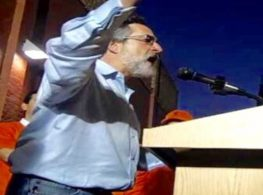 Aaron Peskin has been a buzzsaw of activity since returning to the Board.
