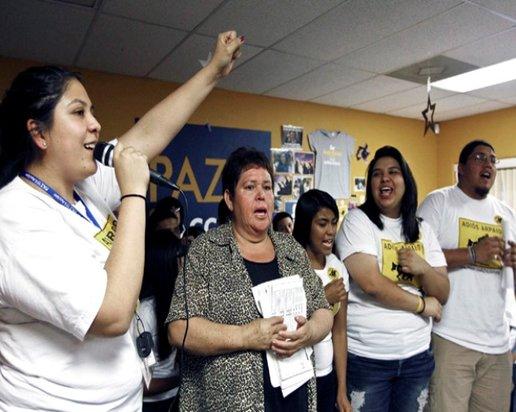 Latino Vote Arizona
