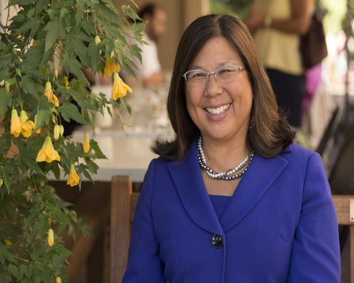 California State Controller Betty Yee