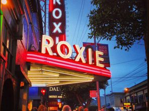 SF's Roxie Theater is among first group of approved Legacy Businesses