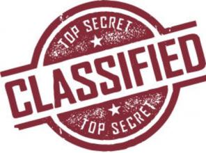 Top-Secret-Classified