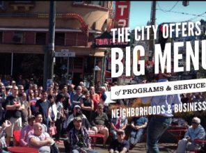 Prop M Halts SF's Popular Invest in Neighborhoods Program