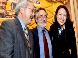 Mayor  Lee, Aaron Peskin, and Jane Kim will resume housing debate in 2017