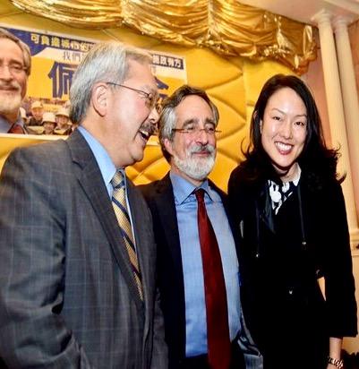 Mayor  Lee, Aaron Peskin, and Jane Kim will resume housing debate in 2017