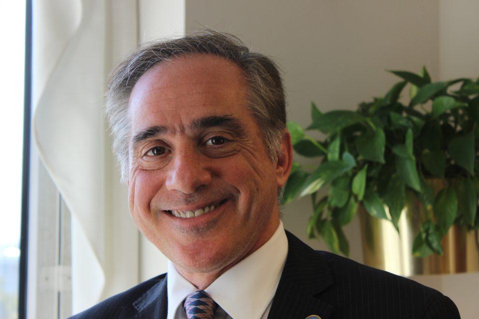 VA Undersecretary for Health David Shulkin