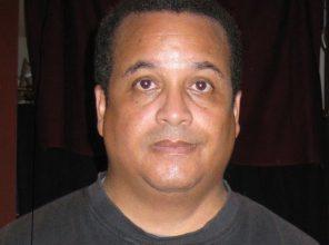 Author John Goins