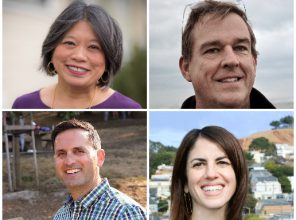 SF's Four New Supervisors