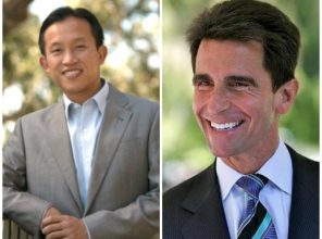 David Chiu, Mark Leno--Early Frontrunners