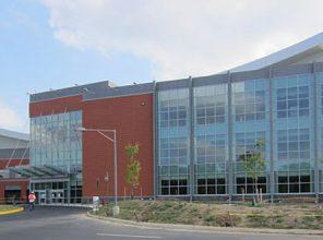 VA Hospital in Washington DC