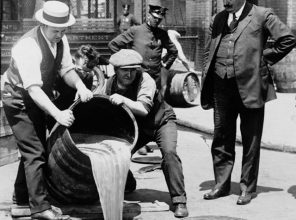 Prohibition-History