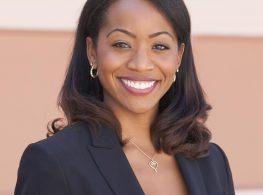 Budget Chair Malia Cohen