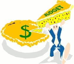 budgetslice
