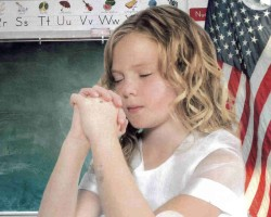 Research papers on prayer in schools